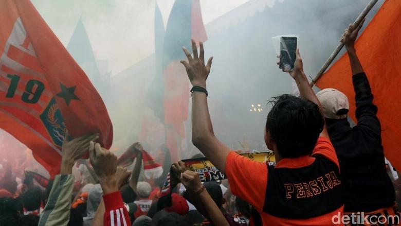 Dijual Bebas, Begini Cara Membeli Tiket Persija vs Tampines Rovers