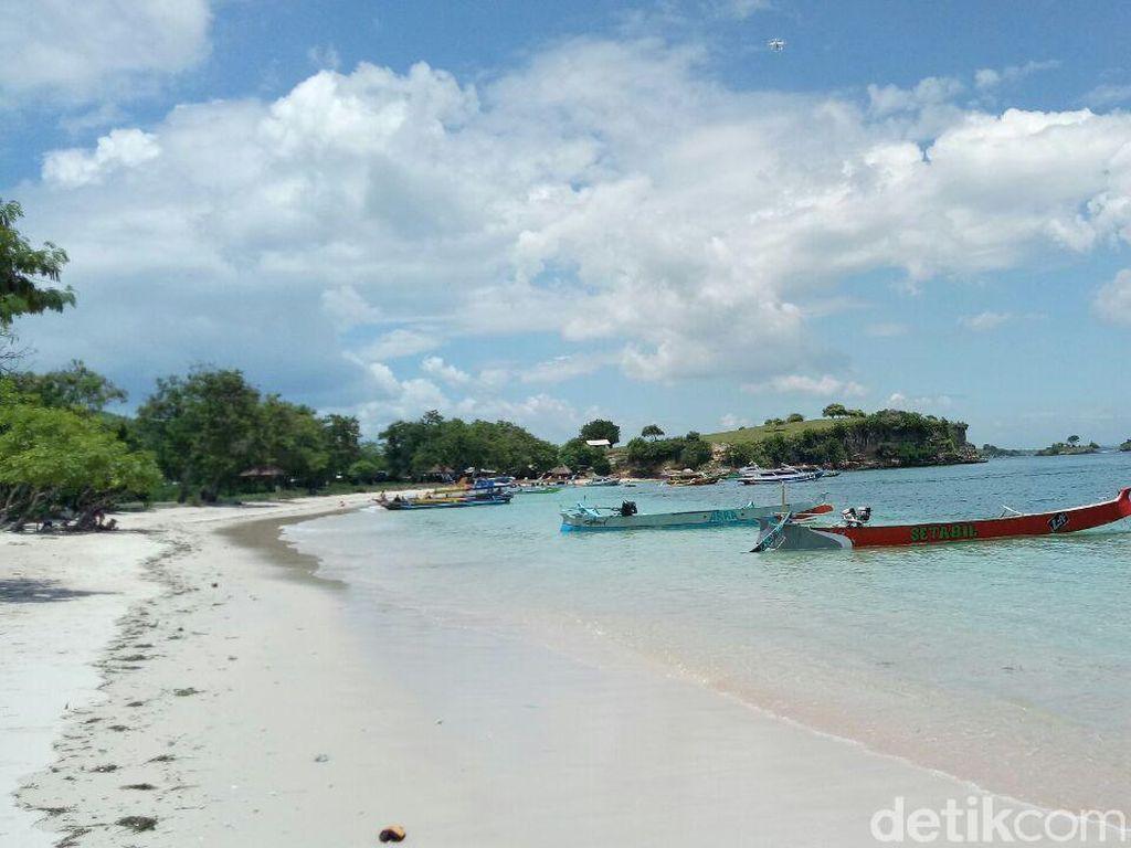 Satu Keluarga Nelayan Bima Hilang Saat Melaut, Dicari hingga Pantai Pink