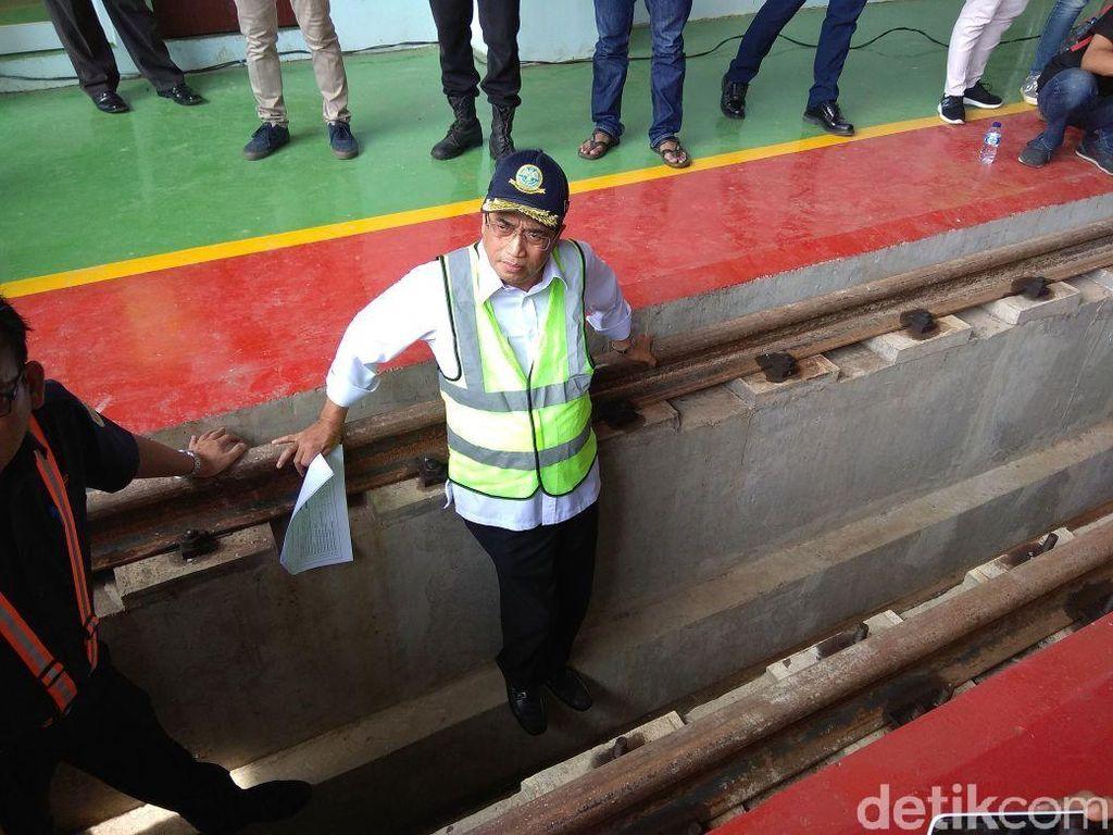 Budi Karya Minta Tanjung Priok Buka di Akhir Pekan