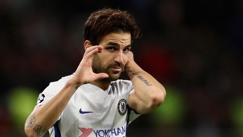 Pemain-Pemain yang Pernah Berseragam Chelsea dan Barcelona