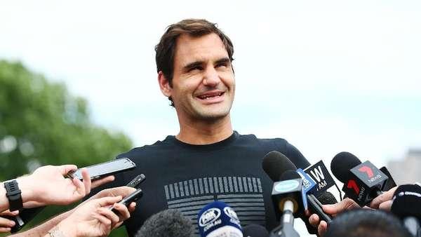 Ucapan Selamat Dari Nadal untuk Federer