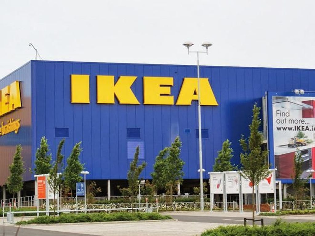 Pengumuman Para Pencari Kerja! IKEA Lagi Cari 300 Pegawai Nih