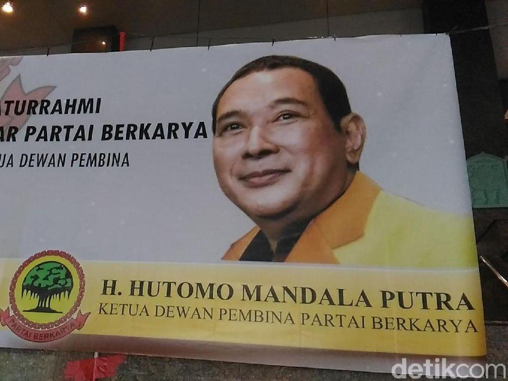 Partai Tommy Soeharto Tegaskan Tak Bermaksud Rebut Suara Golkar