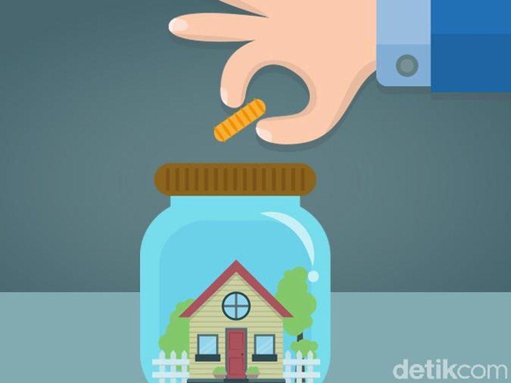 Warga Dipaksa Nabung Lewat Tapera, Punya Rumah Makin Mudah?