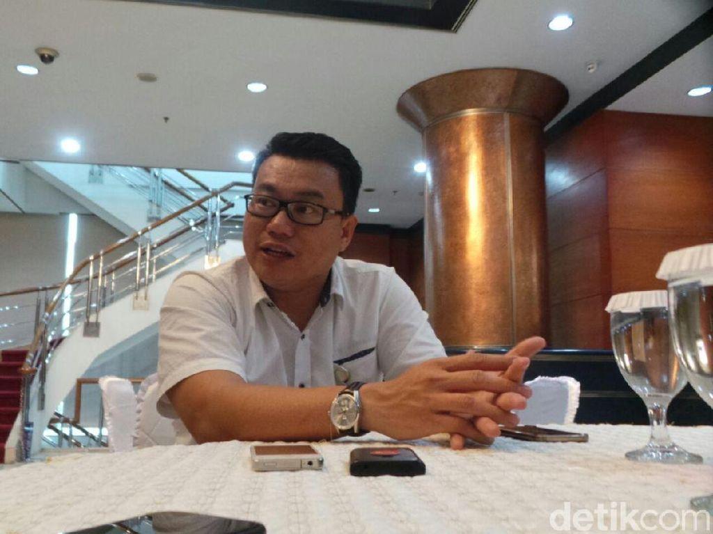 Konstruksi Pasar Ikan Modern Muara Baru Ditarget Rampung Akhir 2018