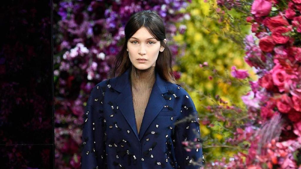 Foto: Simak 7 Tren Paling Hot dari New York Fashion Week 2018