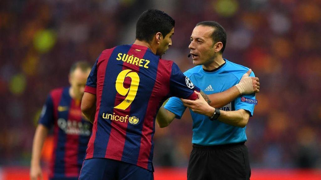 Bertemu Lagi Setelah 6 Tahun, Chelsea vs Barcelona Dipimpin Wasit yang Sama