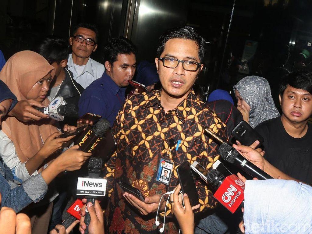 KPK: Laporan Kekayaan 3 Calon Deputi Penindakan Sudah Dicek
