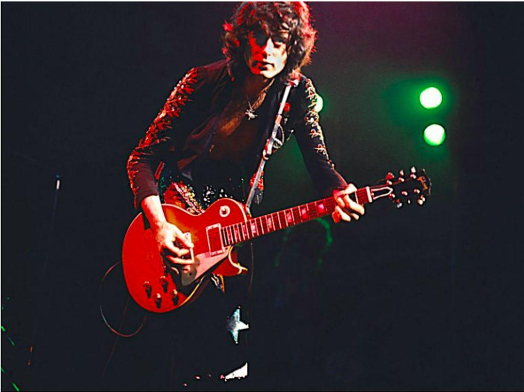Pengumuman! Gitar Gibson Kembali Lagi Setelah Dinyatakan Bangkrut