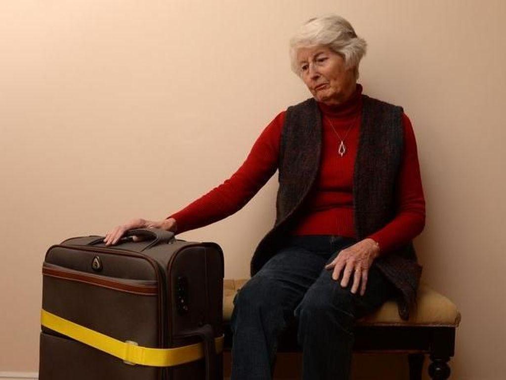Kisah Tas yang Tertinggal 3 Bulan di Bandara dan Masih Selamat