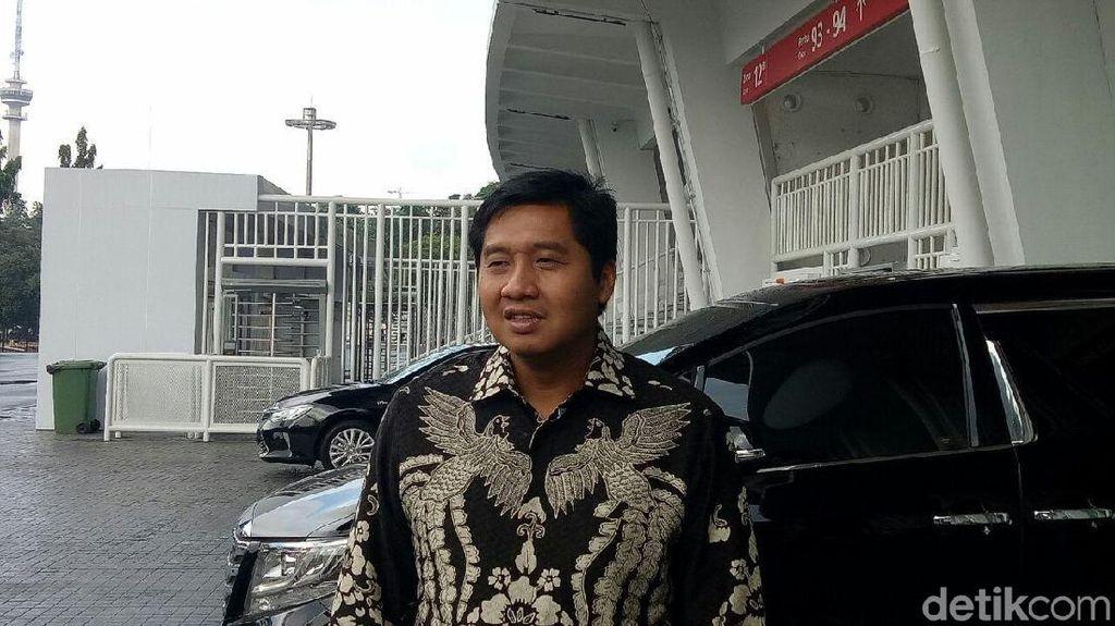 Maruarar soal Pos Pertempuran: Wajar, Prabowo Kalah Telak di Jateng