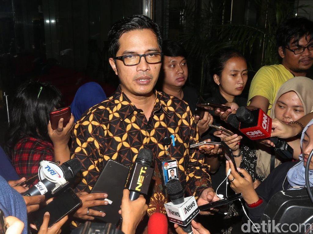 Soal OTT, KPK Jelaskan Alasan Belum Tangkap Bupati Bandung Barat