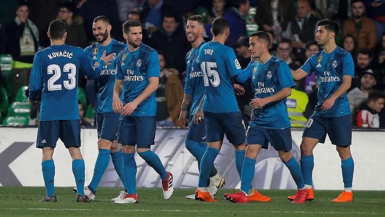 Zidane: Pertandingan yang Gila