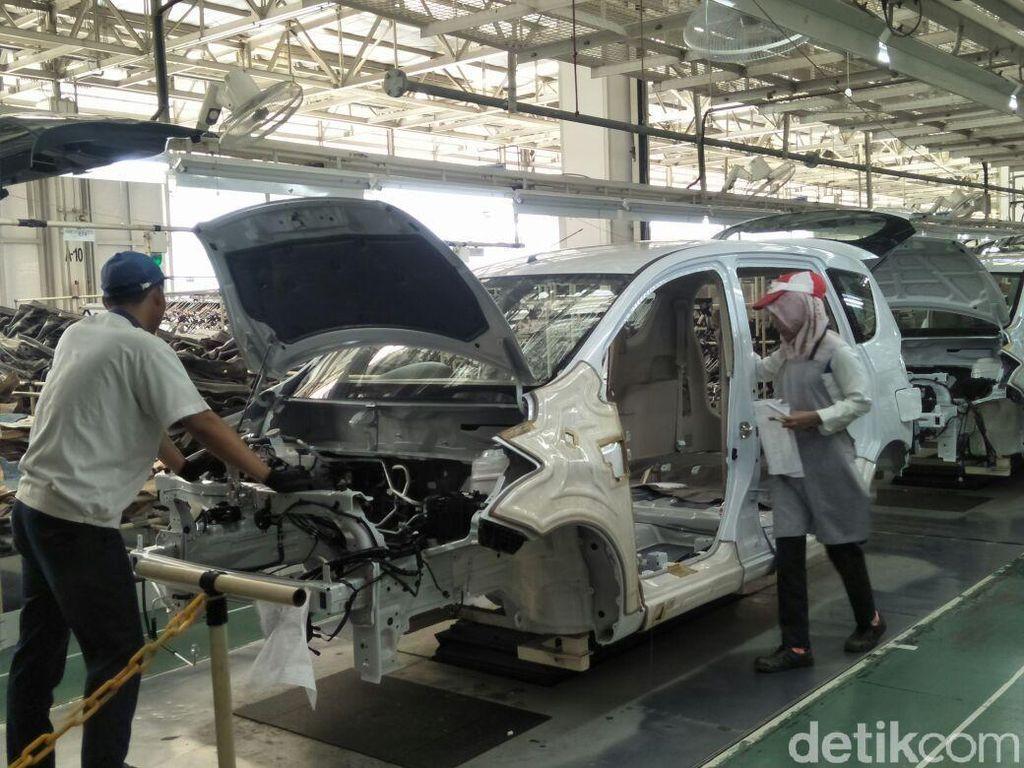 Jika PSBB Dilonggarkan, Suzuki Buka Pabrik Sesuai Ketentuan Daerah