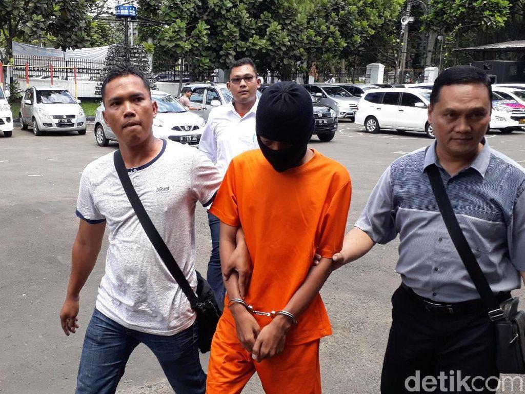 Siswa SMP Aniaya Remaja Bandung, Polisi: Ditindih Hingga Ditusuk