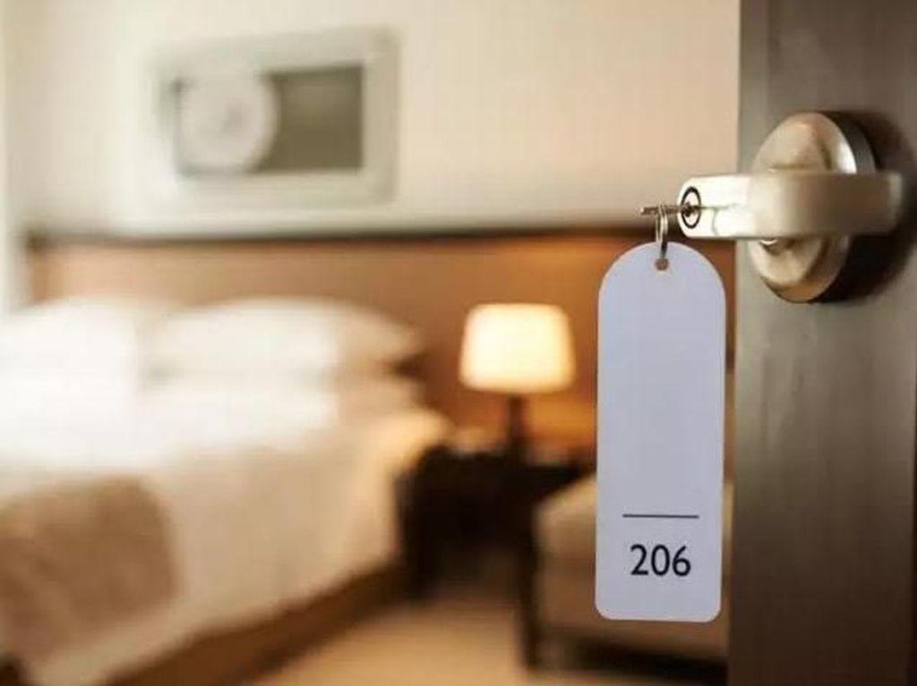 13 Kota Butuh Hotel untuk Tampung Pasien COVID-19