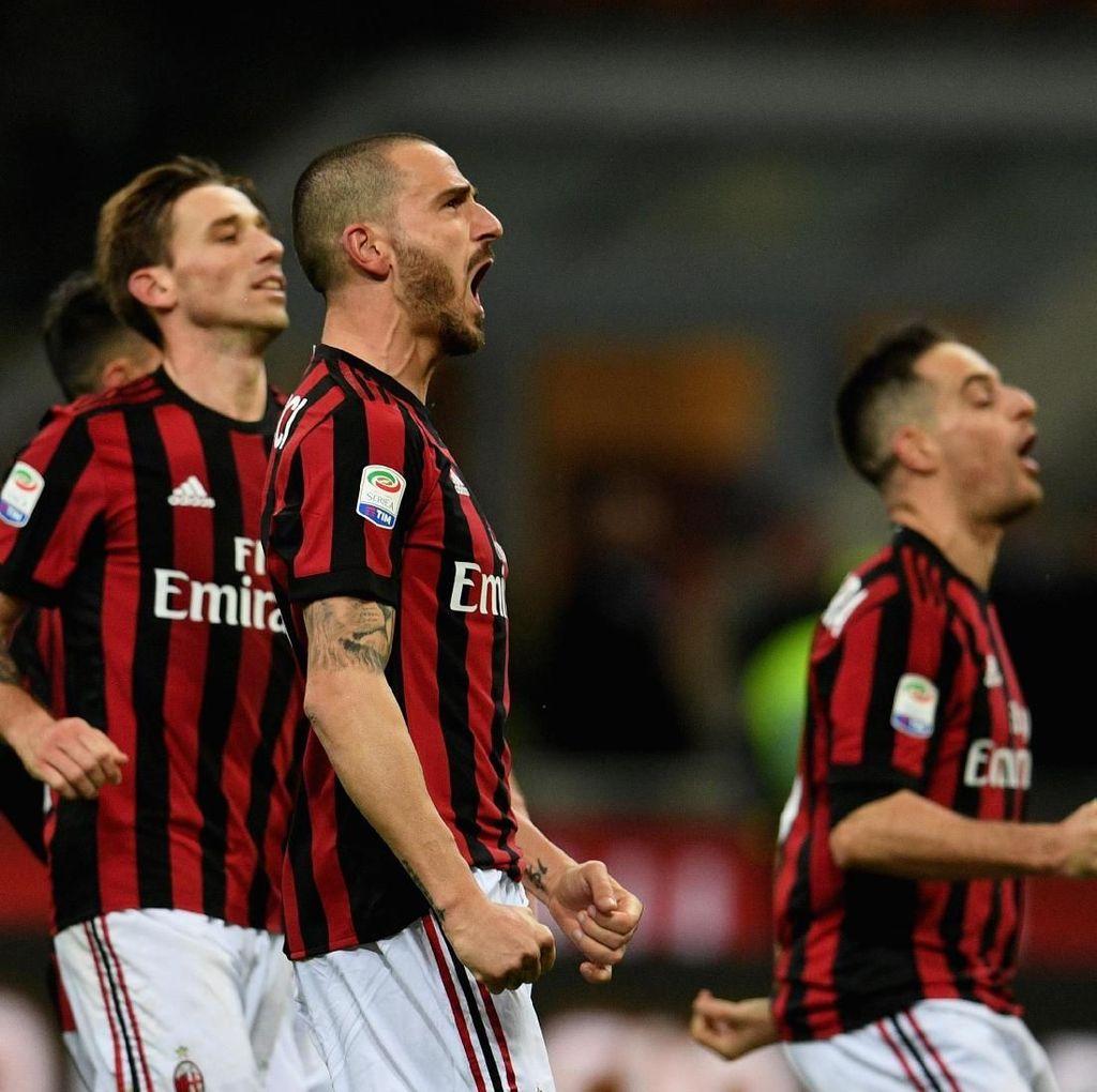 Milan Baru Jadi Tim yang Sesungguhnya di Bawah Gattuso