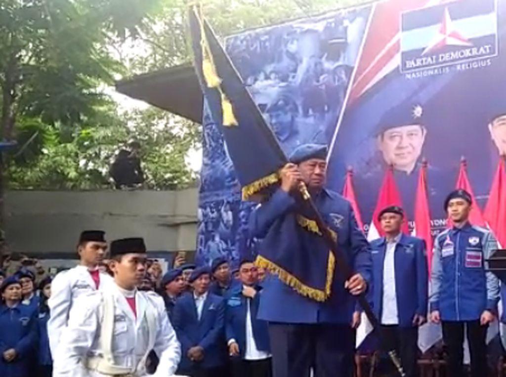 Antara SBY dan AHY di Balik Pengungkapan Kudeta Demokrat