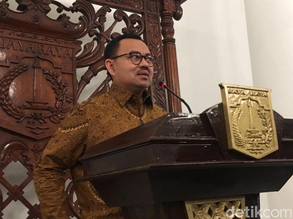 Usai Pilgub Jateng, Sudirman Said Pertimbangkan Nyaleg