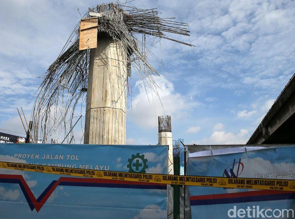 Komisi V DPR akan Bentuk Panja Kecelakaan Proyek Infrastruktur