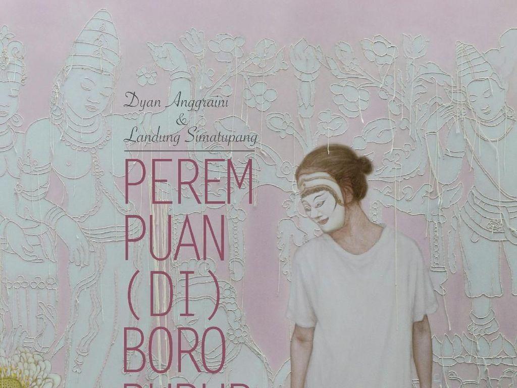 37 Karya Seni Dyan Anggraini dan Landung Simatupang Dipajang di Jakarta