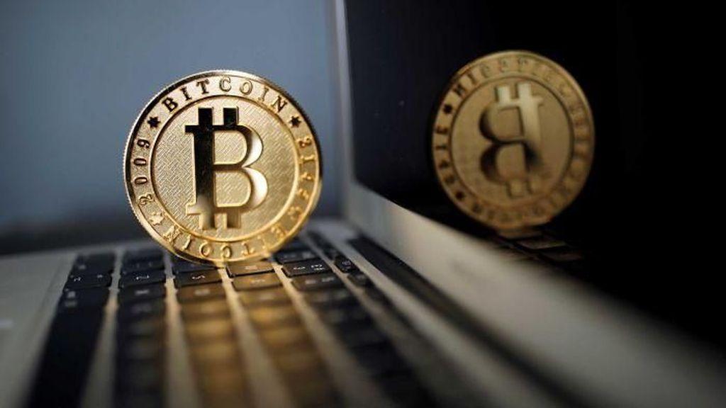 Bos Twitter: Bitcoin bakal Jadi Mata Uang Dunia