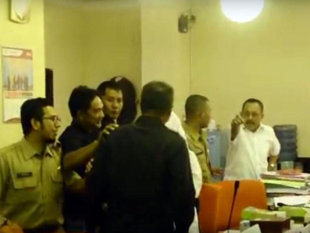 Usai Adu Mulut, Komisi A DPRD Surabaya Minta Penertiban Lahan Ditunda