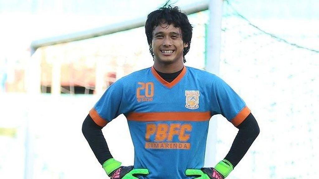 Muhammad Ridho Masuk TC Timnas Setelah Setahun Dipantau