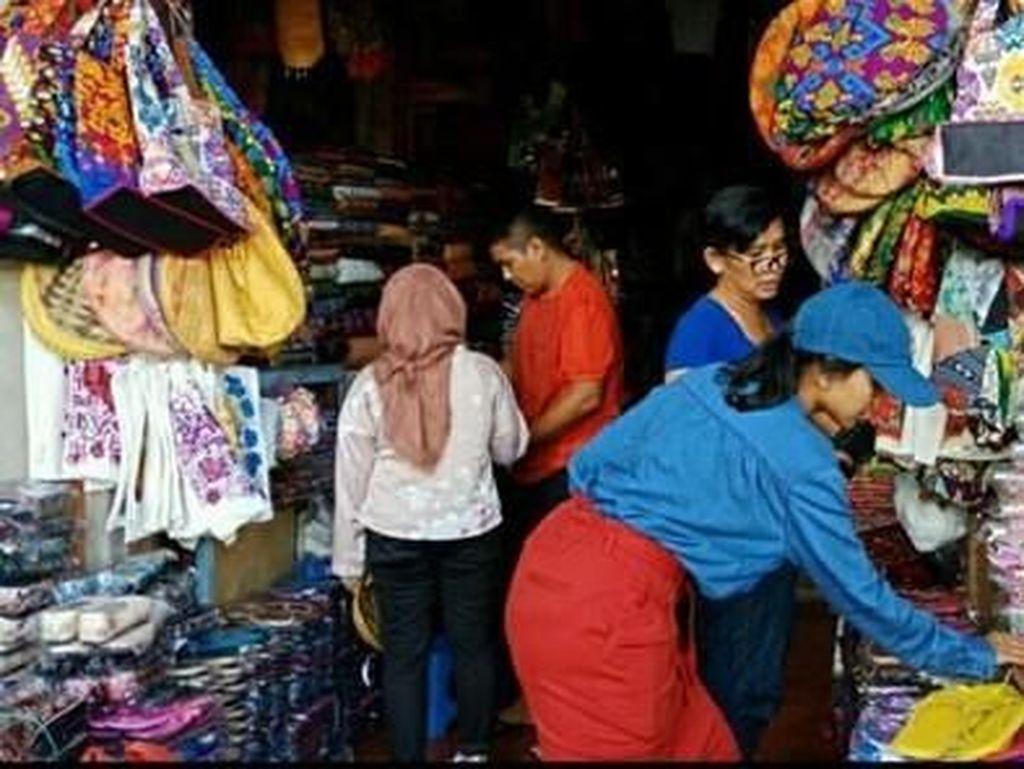 Tips Ampuh Belanja di Pasar Sukawati Bali