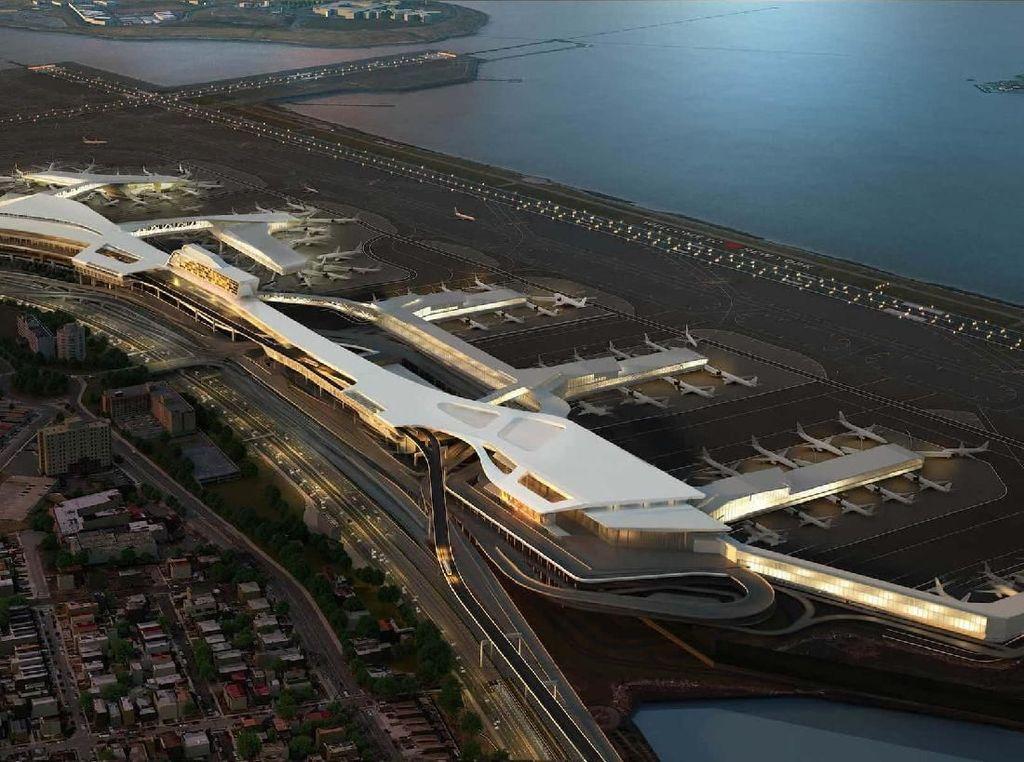 Ongkos Mendarat Pesawat Pribadi di 10 Bandara Ini Paling Mahal Sedunia