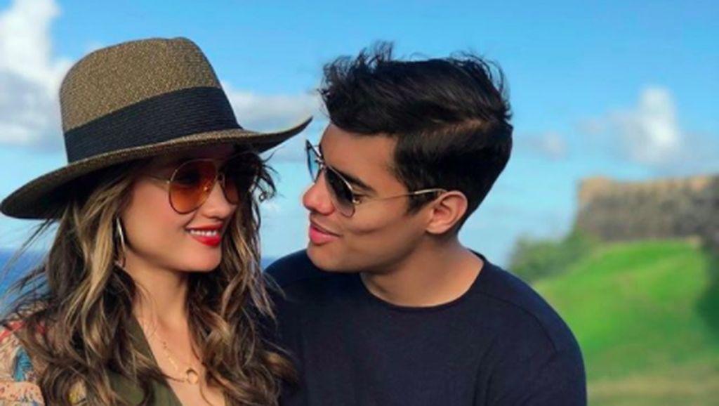 Kemesraan Cinta Laura dan Pacar Barunya, Kejutan Ultah Raffi Ahmad dan Nagita
