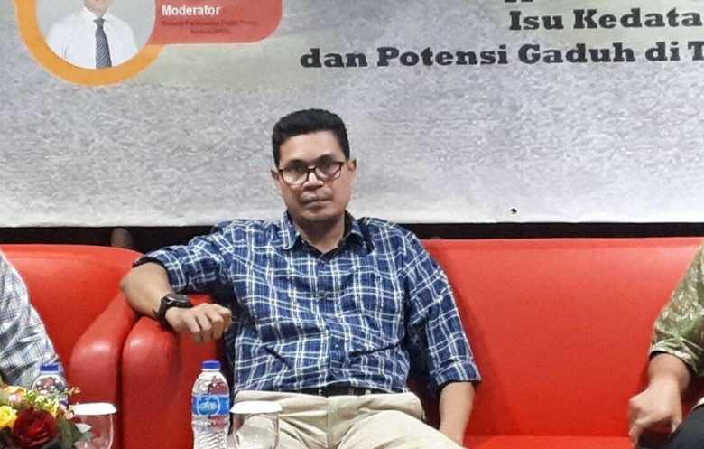 Faizal Assegaf Balas Fahri Hamzah: Norak, Terlihat Bodoh dan Panik