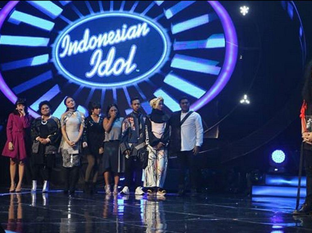 Begini Ternyata Penghitungan Vote Indonesian Idol