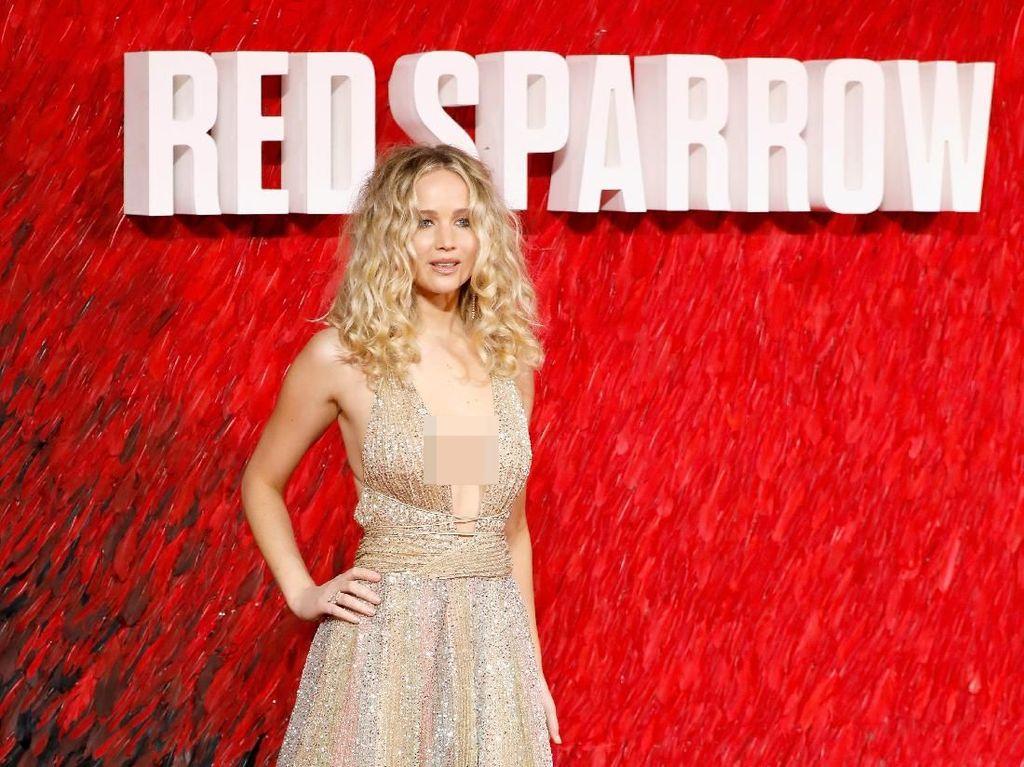 Jennifer Lawrence Ternyata Masih Cinta dengan Mantan Pacar