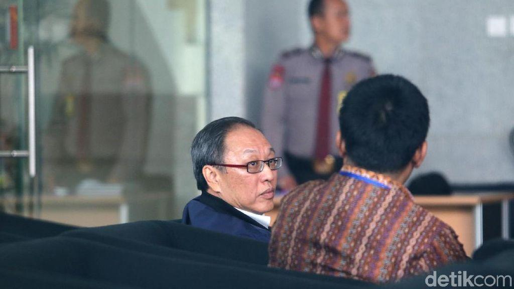 Orang Kepercayaan Novanto Kembali Diperiksa KPK