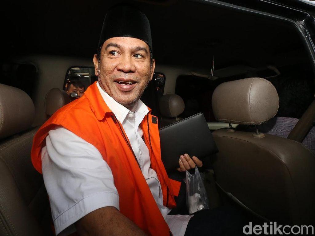 KPK: Bupati Abdul Latif Terima Gratifikasi Rp 23 Miliar