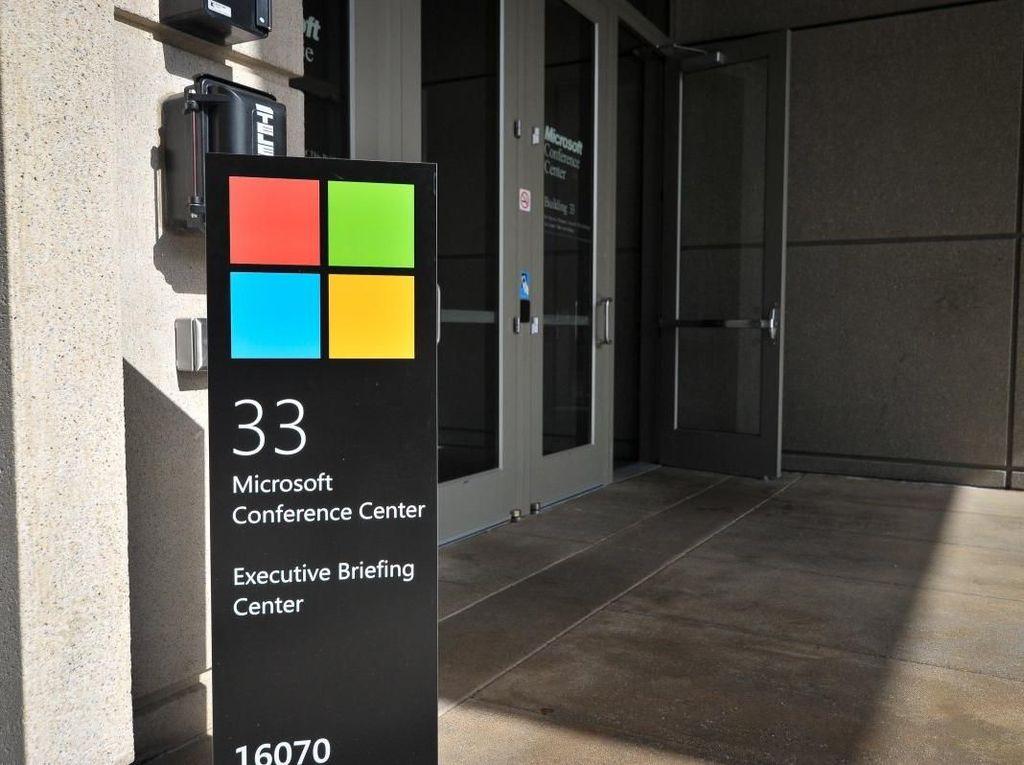 Setahun WFH, Karyawan Microsoft Kembali Ngantor