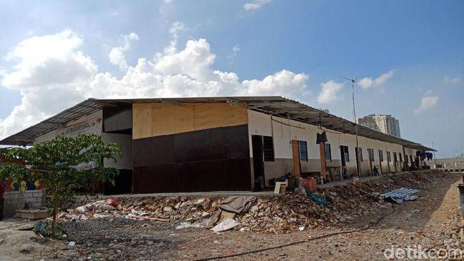 Pemprov DKI akan Bangun Kembali Kampung Akuarium Tahun Ini