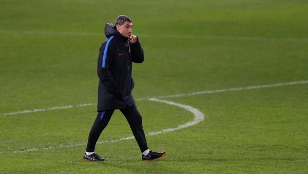 Rencana Valverde di Kandang Chelsea