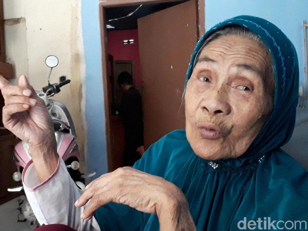 Digugat Anak Kandungnya, Nenek di Bandung: Saya Maafkan Mereka