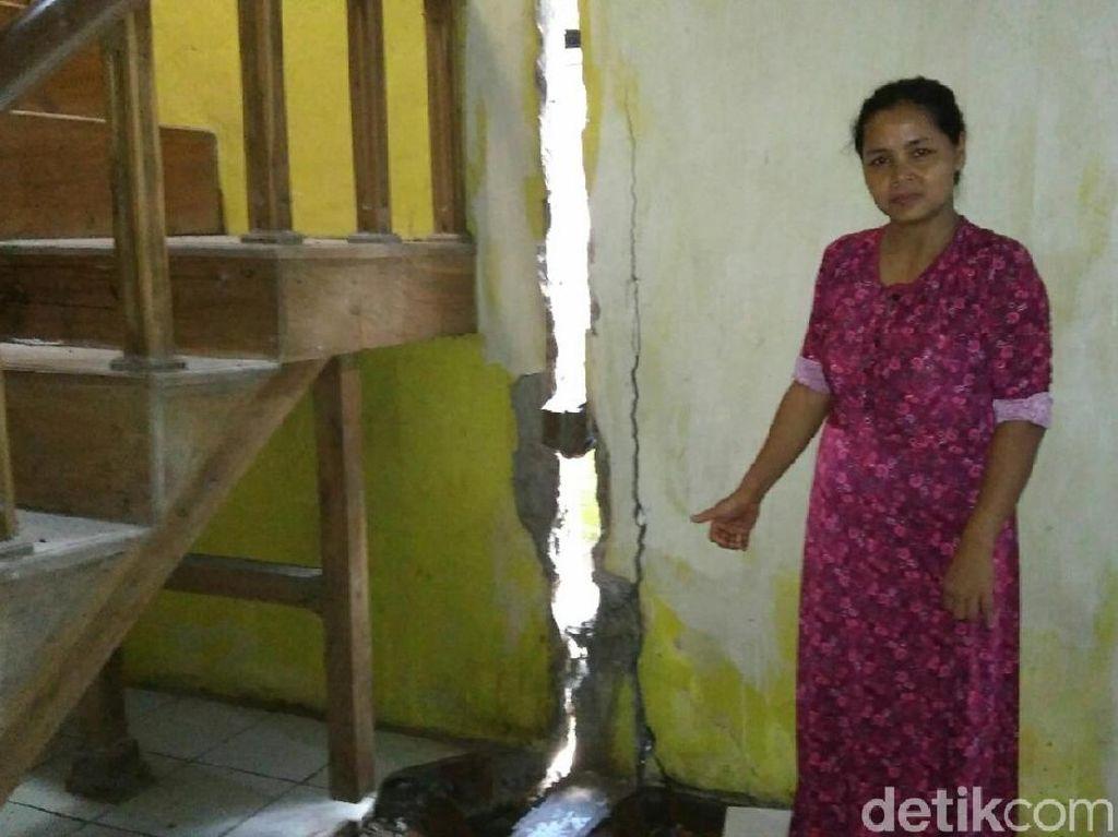 7 Kecamatan di Purworejo Rawan Bencana Tanah Gerak