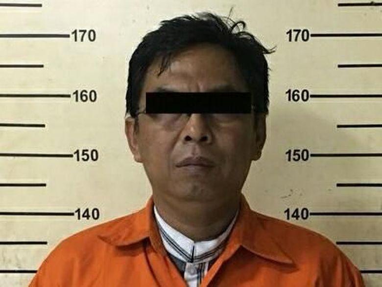Diduga Sebar Hoax soal PKI, Guru SMA di Banten Ditangkap Polisi