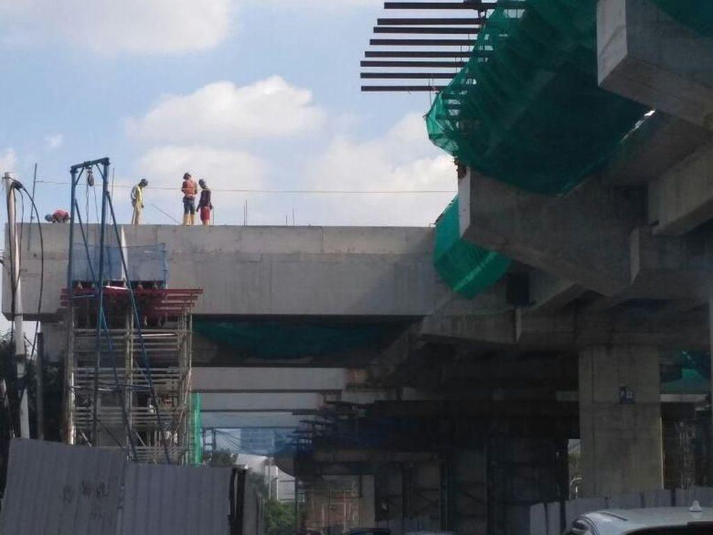 23 Proyek Infrastruktur Layang Dilanjutkan, Ini Daftarnya