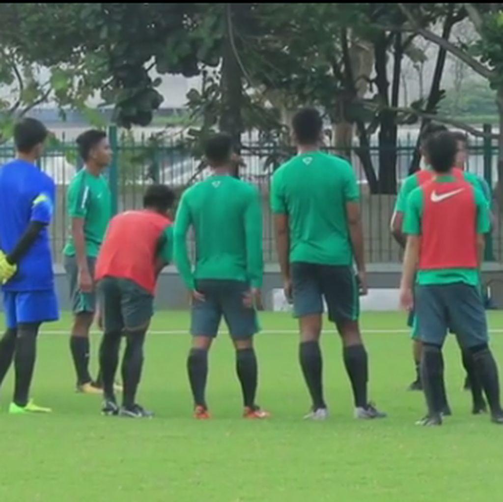 Instruksi Utama untuk Timnas U-19: Ball Possession