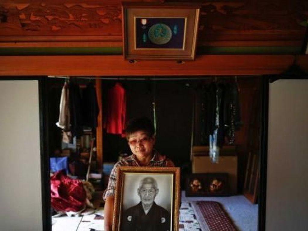 Ayah Bunuh Diri karena Evakuasi, Keluarga di Jepang Dapat Kompensasi