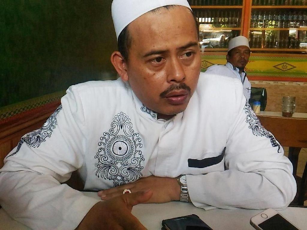 Koalisi Jokowi akan Minta Masukan, FPI: 2019 Ganti Presiden