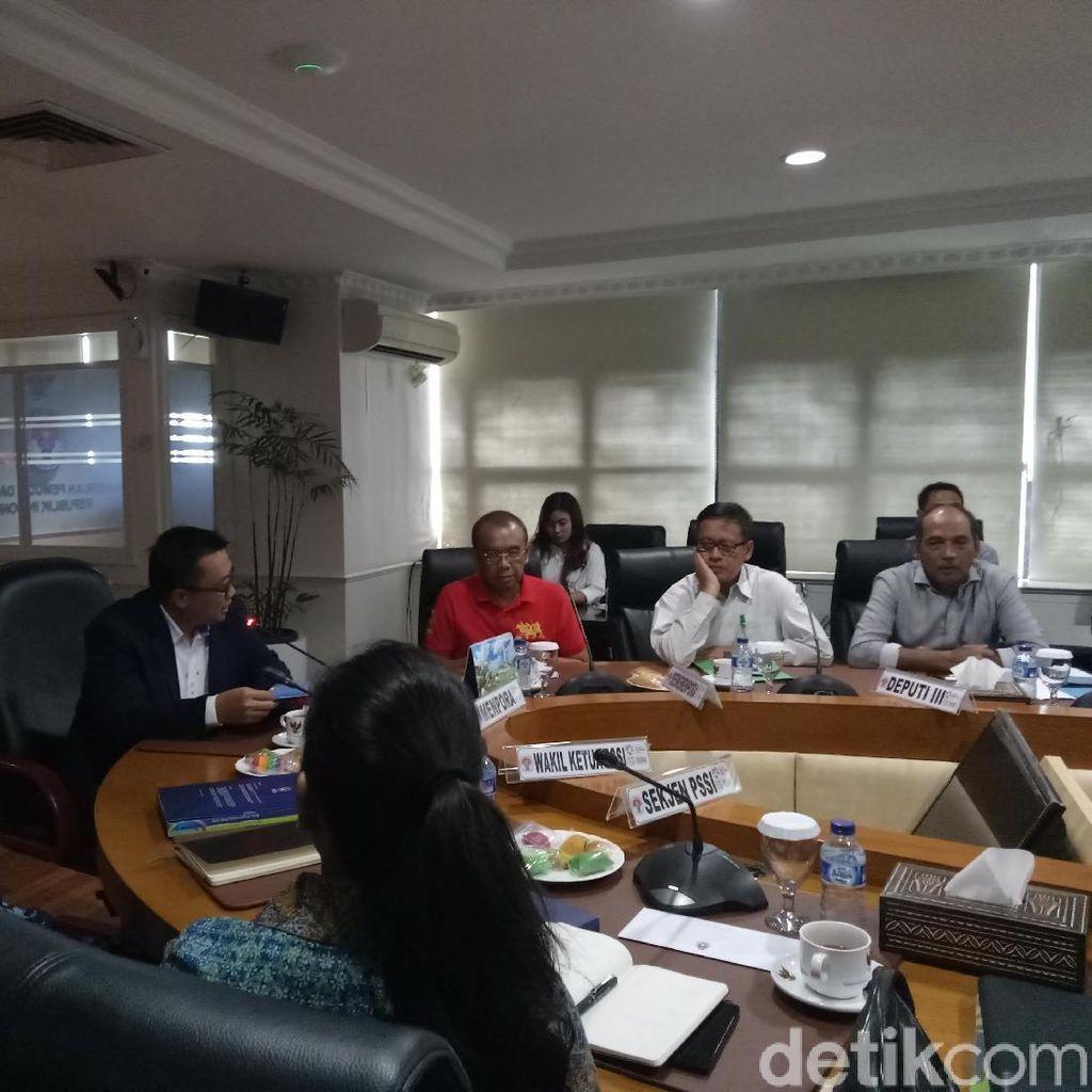 Liga 1 2018 Tak Kick-off jika PT LIB Tak Lunasi Tunggakan ke Klub
