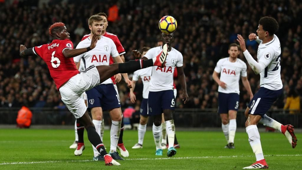 Sudah Kalahkan MU di Wembley, Spurs Optimistis di Semifinal Piala FA
