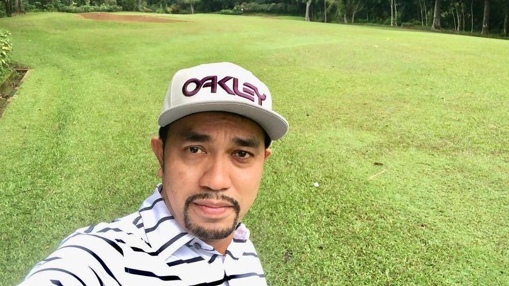 Foto: Liburan Mewah Ala Mantan Ketua Dewan Pembina Ferrari Owner Indonesia Club