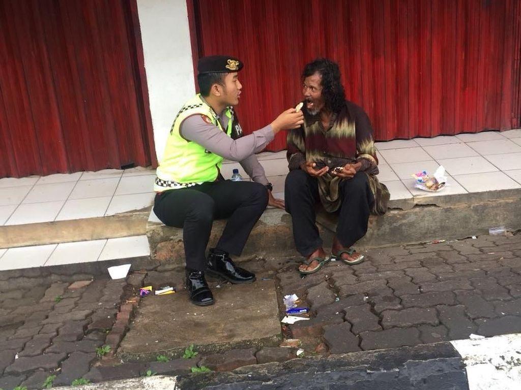 Saran Dokter Jiwa Jika Menemukan ODGJ yang Telantar di Jalanan
